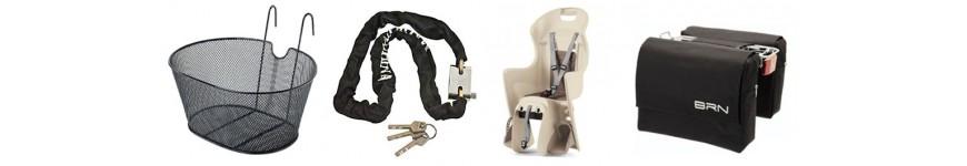 Ricambi e accessori